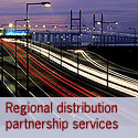 South West & South Wales regional distribution partner